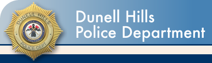 Dunell Hills Police Department