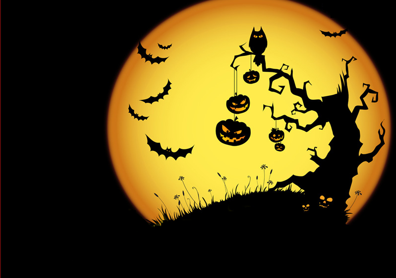 Halloween 2010 - The Urban Dead Wiki