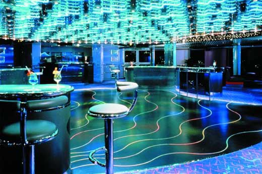 Dubai Night Club