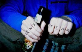 Channel 4 News Team - The Urban Dead Wiki