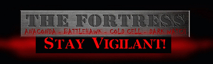 If you have a problem, if no one else can help, and if you can find us...Maybe you can hire The Fortress. >>> Staying Vigilant since 2005! <<<