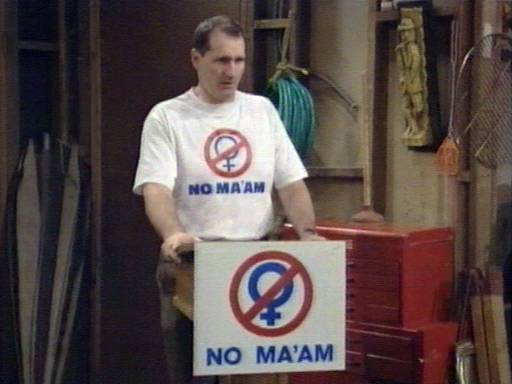 al bundy no maam