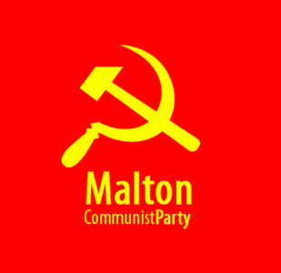 Communist Party of Malton