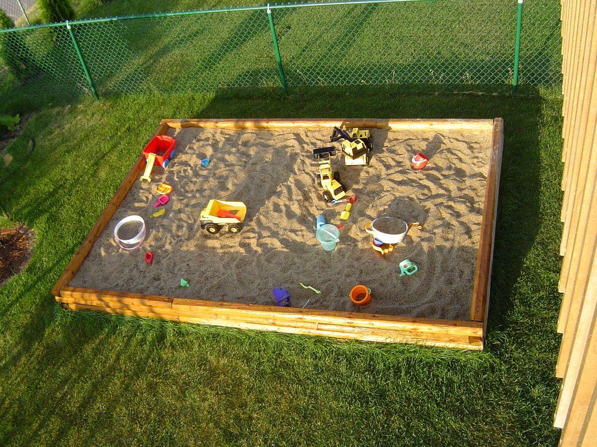 Как сделать sandbox