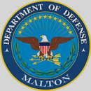 Malton Department of Defense