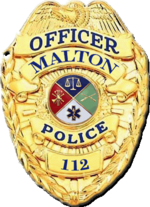 Malton Police Department