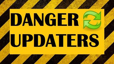 Malton Danger Updaters