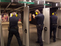 MPD Shooting Range